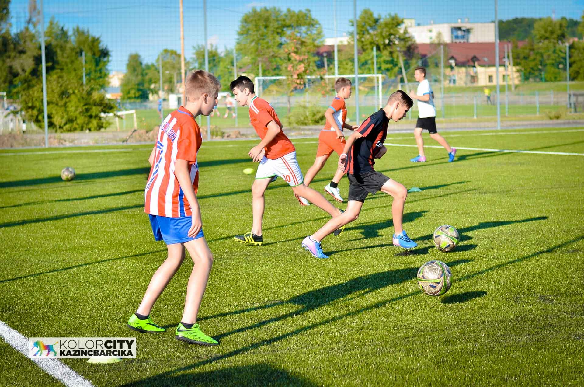 http://kbsc.hu/Négy meccset játszott ma a KBSC utánpótlása
