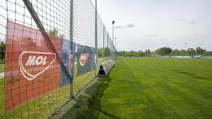 https://kbsc.hu/EDZŐMÉRKŐZÉS A MOL FEHÉRVÁR FC ELLEN