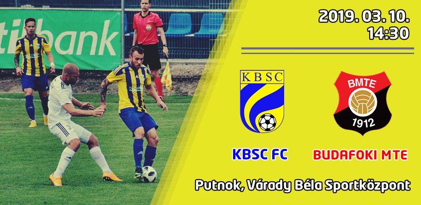 https://kbsc.hu/KBSC FC- BUDAFOKI MTE - HÖLGYEKNEK INGYENES!