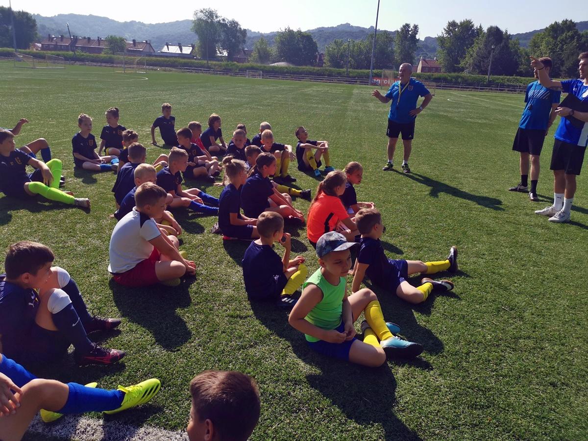https://kbsc.hu/Elkezdődött az egy hetes focitábor