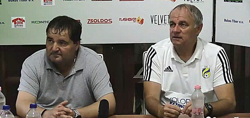 https://kbsc.hu/FC AJKA - KAZINCBARCIKA : KIS KÁROLY ÉS GÁLHIDI GYÖRGY ÉRTÉKELTEK