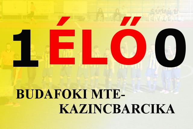 https://kbsc.hu/Budafoki MTE-Kazincbarcika ÉLŐ