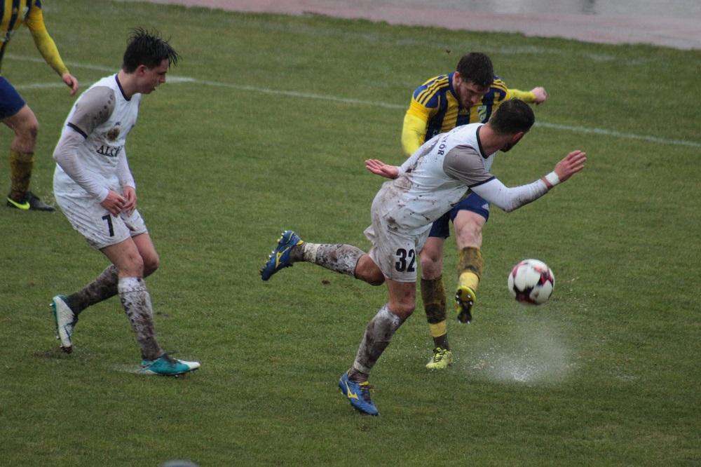 NB II 28. forduló - KBSC-Gyirmót FC Győr 2-3 (2-1)