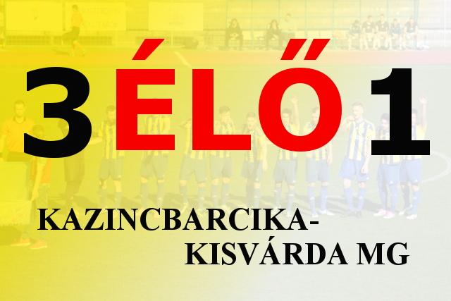https://kbsc.hu/Kazincbarcika-Kisvárda ÉLŐ